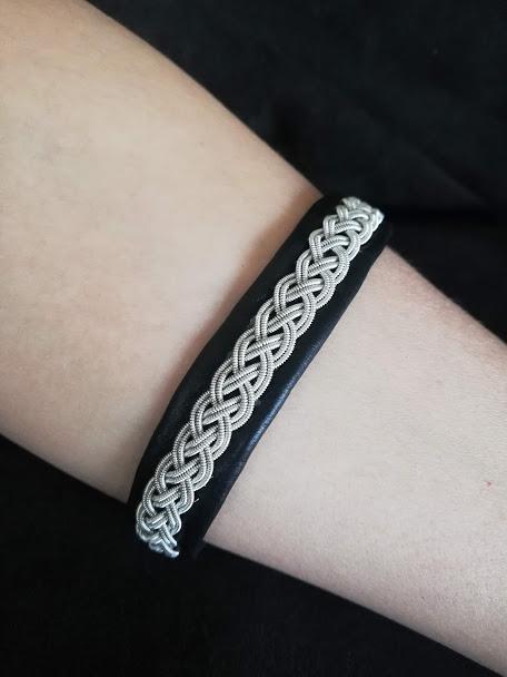 Boden Sami Bracelet by bLeoZ