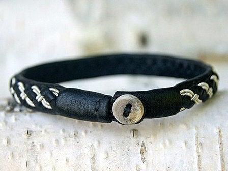 Arctic Sami Bracelets by bLeoZ