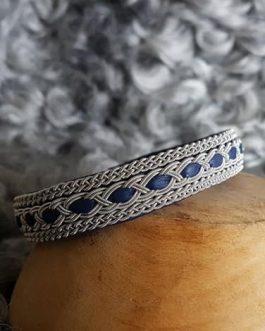Alvik Sami Bracelets by bLeoZ