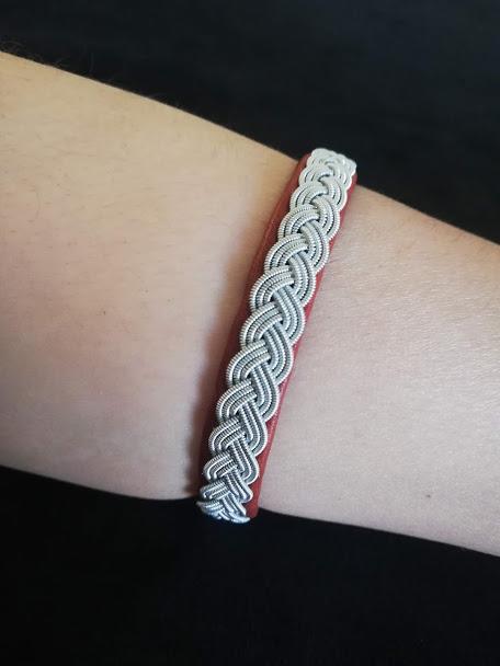 Harads Sami Bracelets by bLeoZ