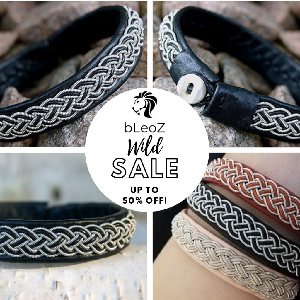 sami crafts